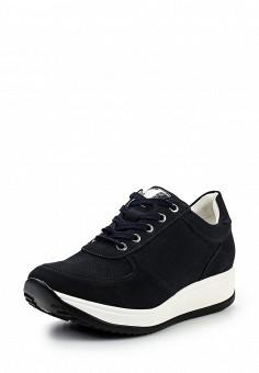 Кроссовки, Keddo, цвет: синий. Артикул: KE037AWQCD56. Женская обувь / Кроссовки и кеды