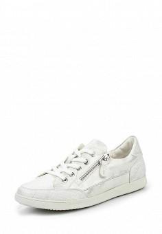 Кеды, Keddo, цвет: белый. Артикул: KE037AWQCD73. Женская обувь / Кроссовки и кеды