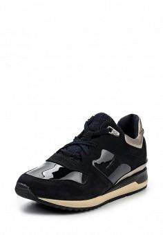 Кроссовки, Keddo, цвет: синий. Артикул: KE037AWQCE38. Женская обувь / Кроссовки и кеды