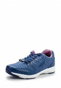 Кроссовки, Kylie, цвет: синий. Артикул: KY002AWPBQ71. Женская обувь / Кроссовки и кеды / Кроссовки