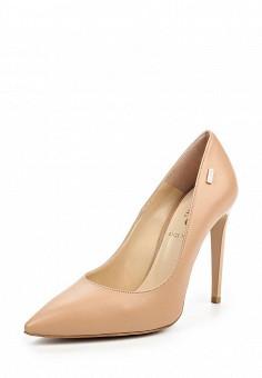 Туфли, Liu Jo, цвет: бежевый. Артикул: LI687AWOQB94. Премиум / Обувь