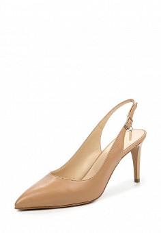 Туфли, Liu Jo, цвет: бежевый. Артикул: LI687AWOQC12. Премиум / Обувь