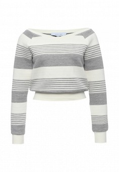 Свитшот, LOST INK, цвет: серый. Артикул: LO019EWJOT36. Женская одежда