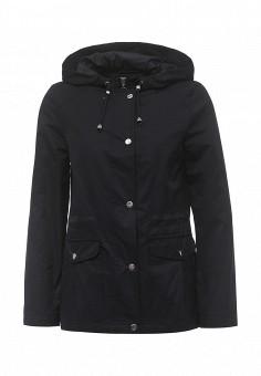 Куртка, Miss Selfridge, цвет: синий. Артикул: MI035EWQTG41. Женская одежда / Верхняя одежда / Демисезонные куртки