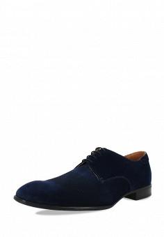 Туфли из натуральной замши... от L'Carvari