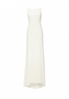 Платье, To be Bride, цвет: белый. Артикул: MP002XW00L28. Женская одежда / Платья и сарафаны / Вечерние платья