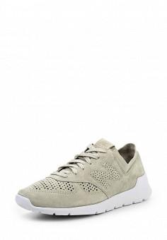 Кроссовки, New Balance, цвет: серый. Артикул: NE007AMPDJ29. Мужская обувь