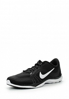 Кроссовки, Nike, цвет: черный. Артикул: NI464AWHBX23. Женская обувь / Кроссовки и кеды / Кроссовки