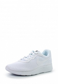 Кроссовки, Nike, цвет: белый. Артикул: NI464AWJFG45. Женская обувь / Кроссовки и кеды / Кроссовки