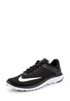 Кроссовки, Nike, цвет: черный. Артикул: NI464AWJFJ18. Женская обувь / Кроссовки и кеды / Кроссовки