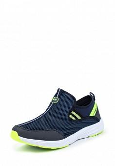 Кроссовки, Patrol, цвет: синий. Артикул: PA050AMQJX74. Мужская обувь / Кроссовки и кеды / Кроссовки