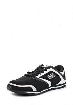 Кроссовки, Patrol, цвет: черно-белый. Артикул: PA050AMQJX78. Мужская обувь / Кроссовки и кеды / Кроссовки