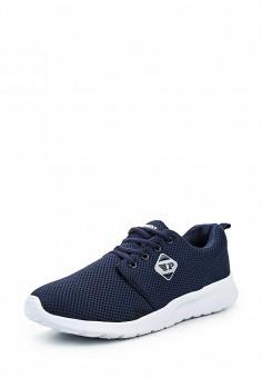 Кроссовки, Patrol, цвет: синий. Артикул: PA050AMQJX96. Мужская обувь / Кроссовки и кеды / Кроссовки