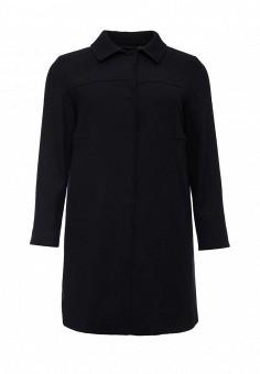 Пальто, Persona by Marina Rinaldi, цвет: синий. Артикул: PE025EWJVS72. Премиум / Одежда / Верхняя одежда / Пальто