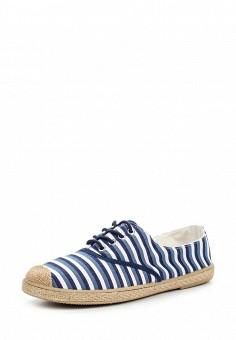 Ботинки, Pezzano, цвет: синий. Артикул: PE027AWPQK33. Женская обувь / Ботинки