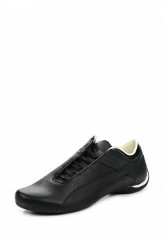 Кроссовки, Puma, цвет: черный. Артикул: PU053AUQOY27. Женская обувь / Кроссовки и кеды / Кроссовки