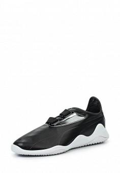 Кроссовки, Puma, цвет: черный. Артикул: PU053AUQOY80. Женская обувь / Кроссовки и кеды / Кроссовки