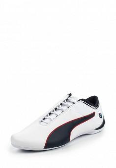 Кроссовки, Puma, цвет: белый. Артикул: PU053AUQOY87. Женская обувь / Кроссовки и кеды / Кроссовки