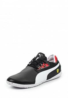 Кроссовки, Puma, цвет: черный. Артикул: PU053AUQOY90. Женская обувь / Кроссовки и кеды / Кроссовки
