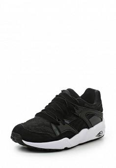 Кроссовки, Puma, цвет: черный. Артикул: PU053AWQOW67. Женская обувь / Кроссовки и кеды / Кроссовки
