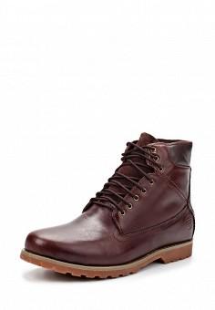 Ботинки, Reflex, цвет: коричневый. Артикул: RE024AMDGI07. Мужская обувь / Ботинки и сапоги