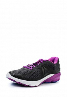 Кроссовки, Reebok, цвет: черный. Артикул: RE160AWUPR36. Женская обувь / Кроссовки и кеды