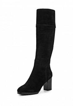 Сапоги, Sparkling, цвет: черный. Артикул: SP315AWLBW67. Женская обувь / Сапоги