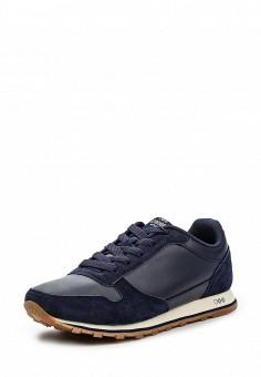 Кроссовки, Strobbs, цвет: синий. Артикул: ST979AWSFM73. Женская обувь / Кроссовки и кеды / Кроссовки