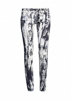 Джинсы, Trussardi Jeans, цвет: синий. Артикул: TR016EWOOQ12. Женская одежда