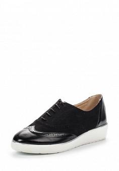Ботинки, Y & L, цвет: черный. Артикул: YL002AWSKZ71. Женская обувь / Ботинки / Низкие ботинки