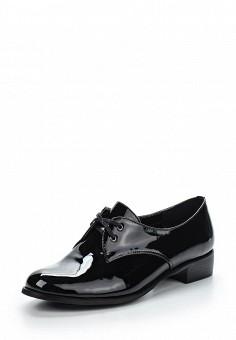 Ботинки, Zenden Woman, цвет: черный. Артикул: ZE009AWENK21. Zenden Woman