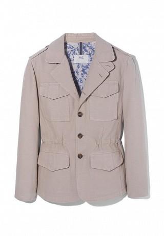 Куртка - GOLD