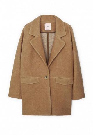 Пальто - CAMEL