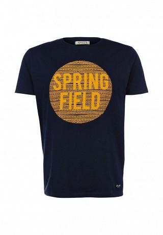Springfield Одежда Интернет Магазин