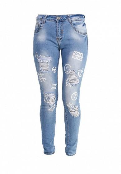 Русские джинсы доставка