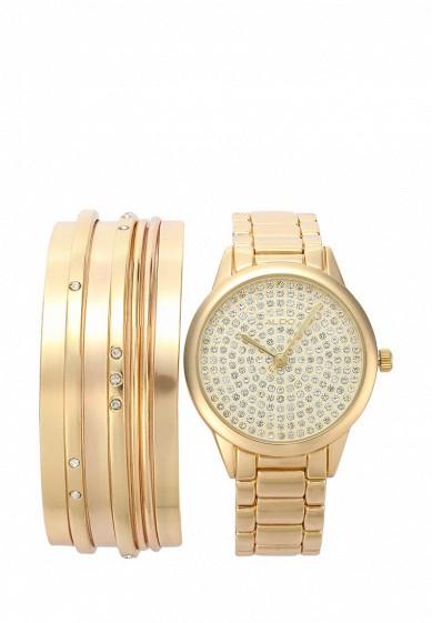 Купить Часы Aldo золотой AL028DWVSW57 Китай