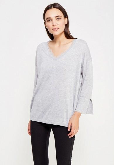 Купить Пуловер Art Love серый AR029EWWXG35 Китай