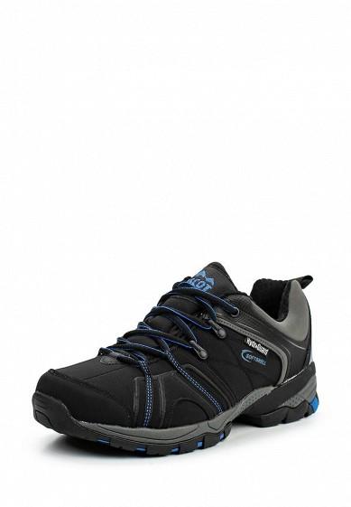 Ascot ботинки трекинговые