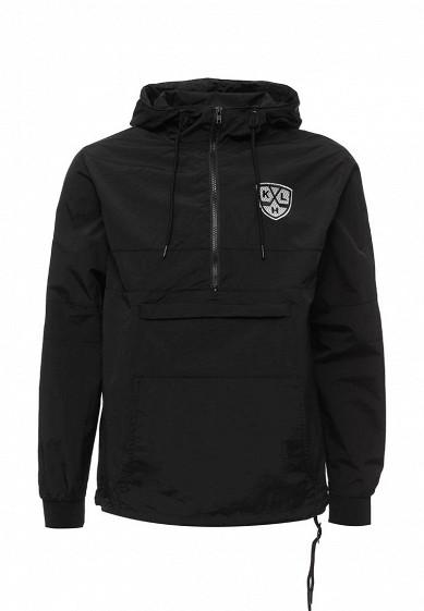 Купить Ветровка Atributika & Club™ KHL черный AT006EMXSG26 Китай