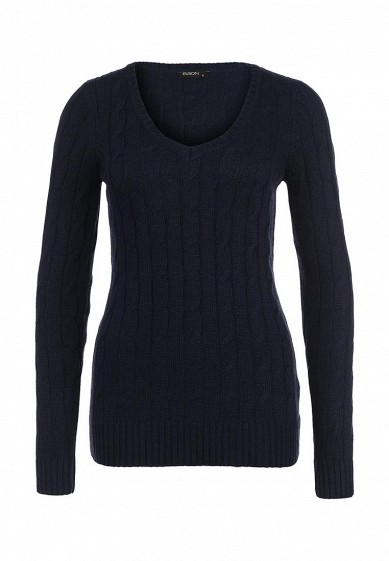 Купить Пуловер Baon синий BA007EWGNK55 Китай