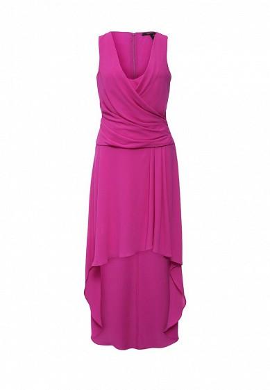 Платье BCBGMAXAZRIA купить за 35 499руб BC529EWHGJ79