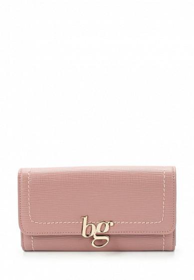 Купить Кошелек Blugirl розовый BL540BWTDA61 Китай