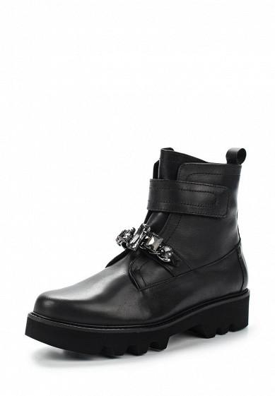 Купить Ботинки Bronx черный BR336AWUVD53 Португалия