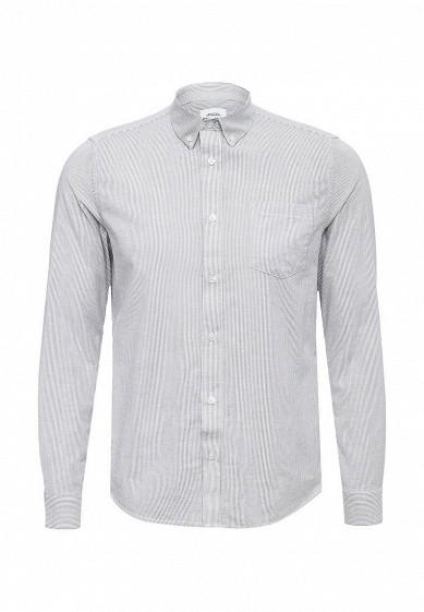 Купить Рубашка Burton Menswear London серый BU014EMVQN43 Индия