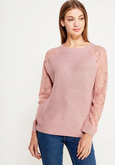 Купить Джемпер By Swan розовый BY004EWXBC15 Китай