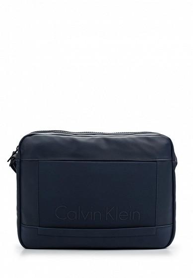 Купить Сумка Calvin Klein Jeans синий CA939BMWNY32 Китай