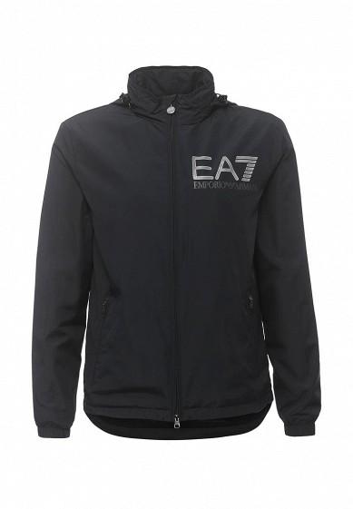 Купить Ветровка EA7 синий EA002EMRBA63 Китай