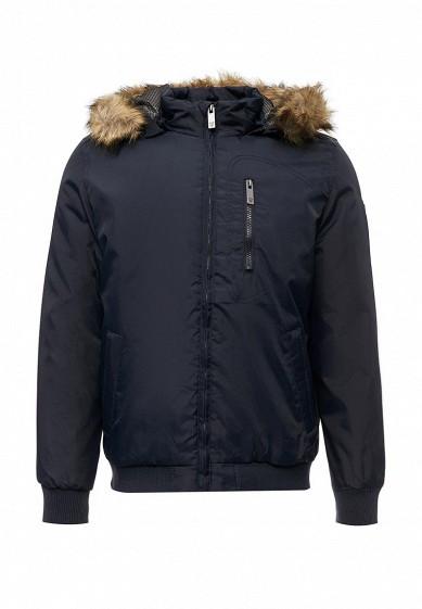 Купить Куртка утепленная E-Bound синий EB002EMVPU65 Китай