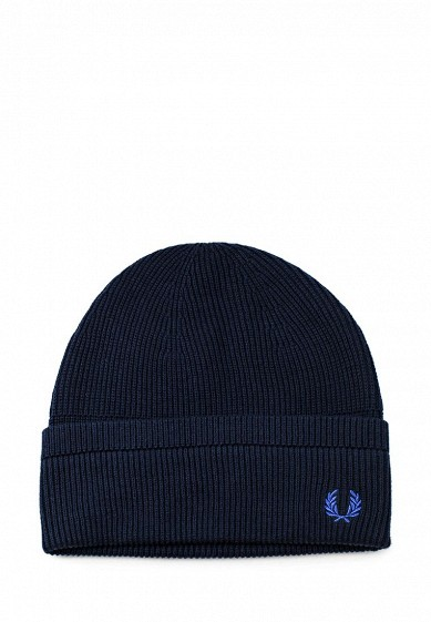 Шапка Fred Perry COTTON WATCH CAP