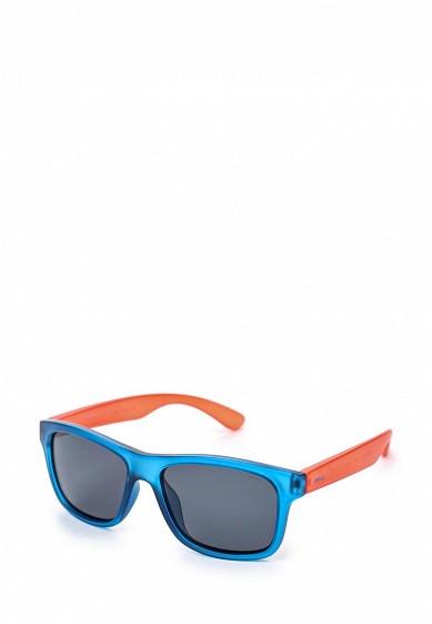 Очки солнцезащитные синий IN021DKRTV71 Китай  - купить со скидкой